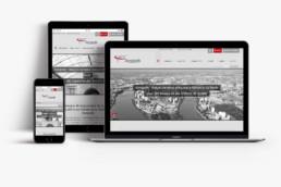 Site Internet pour Acropolis